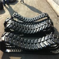Wholesale Rubber Tracks for Komatsu from china suppliers