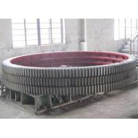Buy cheap High Quality Alloy Steel Big Planet Gear from wholesalers