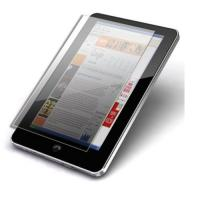 Wholesale Tablet PC Screen Protector Anti-Glare and Anti-Fingerprint IPADmini&Ipad 2&3&4&air film from china suppliers