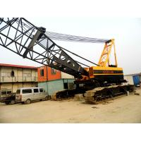 Quality USED IHI CCH1500 Crawler Crane For Sale Original japan for sale