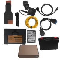 Wholesale New Super Version ICOM A2+B+C For BMW Diagnostic & Programming Tool With 2016.2V HDD from china suppliers