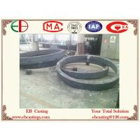 Wholesale Rough Ring Castings Cr-Mo Steel with Hardness HB220~350 EB14012 from china suppliers