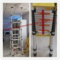 Buy cheap best factory Step Footplate ladder from wholesalers