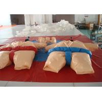 Wholesale Amusement Park Interactive Games Inflatable Sumo Wrestling Costume For Rent from china suppliers