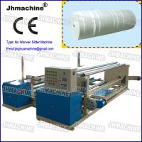 China Hot sale Automatic Non Woven Slitter Rewinder Machine for Tissue Paper Production Line on sale