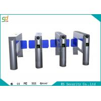 Wholesale Emergency Factories  Supermarket Swing Gate Sound And Light Alarm Turnstiles from china suppliers