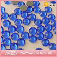 China Factory Wholesales Crystal M/C Hot Fix Rhinestones T-Shirt Decoration Garment Accessories Shinny Studs Ornament Trim on sale