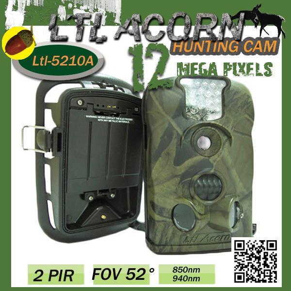 Quality LTL ACORN Trail Camera  Ltl 5210A(12MP) for sale