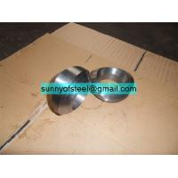 Buy cheap duplex stainless a182 f58 weldolet sockolet threadolet flangeolet elbowlet from wholesalers