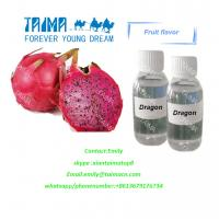 Buy cheap Best Quality 100% natural fruit flavor/perfume/fragrance/Essence used for vape from wholesalers