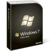 Wholesale Microsoft Genuine Windows 7 Ultimate Full Version OEM Key 64 Bit from china suppliers