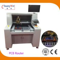 Wholesale Low Maintenance PCB Automatic Router Machine High Resolution Ccd Video Camera from china suppliers