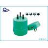 5 Volt 1A USB AC DC Power Switching Adapter , UK US EU AU Power Plug Converter for sale