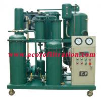 Wholesale Sales Hydraulic Oil Cleaning Machine for Filtration Service Acore Manufacturer from china suppliers