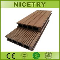 Wholesale 2014 WPC flooring wood plastic Tile composite wpc decking Free Sample from china suppliers
