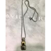 Wholesale (N-100) Fashion Rhodium Plated Square Charm Pendant Necklace for  Women from china suppliers