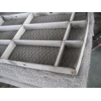 Wholesale SS316,SS316L demister without grid,demister for refining industry from china suppliers
