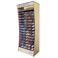 Wholesale hot sale and popular candy display rack from china suppliers