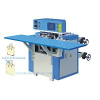 Wholesale RT Series Computer Control Soft Loop Handle Bag Making Machine from china suppliers