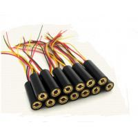 Wholesale 780nm 5mw Red Dot Laser Diode Module with 0-50KHZ TTL Modulation from china suppliers