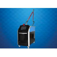 Buy cheap High configure laser picosure machine /Picosecond nd yag tattoo removal machine from wholesalers