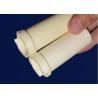 Buy cheap Custom Advanced Zirconia ZrO2 Ceramic Electrical Insulator Tube High Hardness from wholesalers