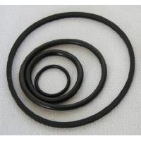 China Wear resistant rubber piston seal on sale