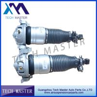 Wholesale 7L5616020D Air Suspension Shock For Audi Q7 Rear Air Shock Absorber 2002- from china suppliers