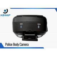 Wholesale Security Guard Law Enforcement Body Camera , Audio Body Worn Video Camera from china suppliers