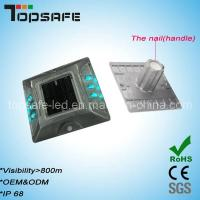 Wholesale Aluminum Solar LED Reflectors Cat Eyes (TP-SR-4) from china suppliers