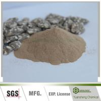 Wholesale Best selling products Sodium lignosulphonate as Animal feed adhesive/additive from china suppliers