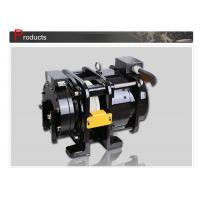 China Energy Saving Gearless Traction Machine With Plate Brake SN-TMMY06 on sale