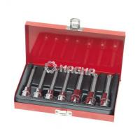 Buy cheap 7 PCS Bit Socket with Metal Box from wholesalers