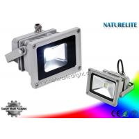 Buy cheap 10W COB LED Flood Light 80LM/W for Indoor Partial Lighting, Advertisment Lighting, ect from Wholesalers