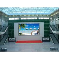 Wholesale Indoor Full Color LED Display Video Wall 1500cd/㎡ P7.62 LED Display For Advertising from china suppliers