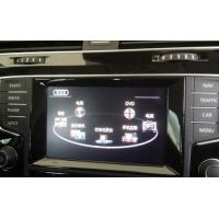 China Volkswagen Car Multimedia Interface , Multimedia Video Interface GPS Integration For VW GOLF VII on sale