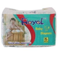 Royal Baby Diaper Manufacturer,PE Film With PP Tape,hot