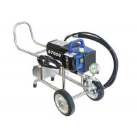 Wholesale Small Electric Airless Paint Sprayer , airless spray painting machine for roof , garage from china suppliers