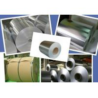 Wholesale 8011 O Temper Jumbo Aluminium Foil for Food Packaging from china suppliers