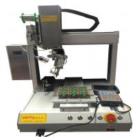 Buy cheap Automatic PCB Soldering Machine Soldering Robot-PCB Welding Equipment from wholesalers