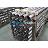 Wholesale TP304L / 1.4306 Welded Stainless Steel Tubing  With 6m Fixed Length from china suppliers