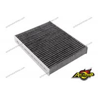 China Auto Car Cabin Air Filter For FORD FUSION 2012 2S6J-19G244-AA CFA9666 on sale