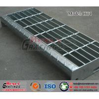 Wholesale HT4 Steel Grating Stair Tread from china suppliers