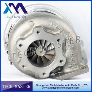 Quality Mercedes - Benz OM501 Engine Turbocharger S400 ( V10 ) 316756 Turbo Turbine for sale