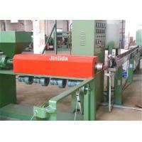 China Textile / Fabric PVC Coating Machine For Building And Electrical Wire Coating on sale