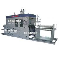 China Economic Automatic Blister Forming Machine for PVC, PS, PET, PP, OPP, Flocking films on sale