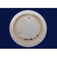 Wholesale Alumina Material Ceramic Vacuum Chuck / Ceramic Sucker For Wafer Picking Up from china suppliers