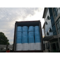 China 17.5cm 20GSM Non Woven Polypropylene Fabric Rolls on sale