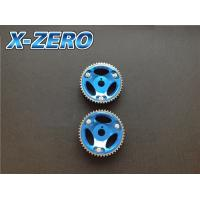 Wholesale Toyota Supra 1JZ 2JZ Adjustable Cam Gears , Adjustable Cam Pulley Purple from china suppliers