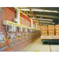 China Clay Brick Plant with Tunnel Kiln on sale